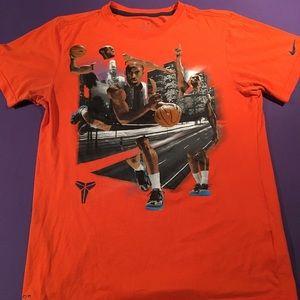 Nike Kobe Bryant City Tee